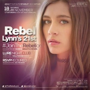 Rebel Lynn