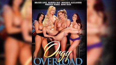 orgy overload brazzers